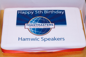 Hamwic-Speakers-5th-Anniversary-7-BirthdayCake